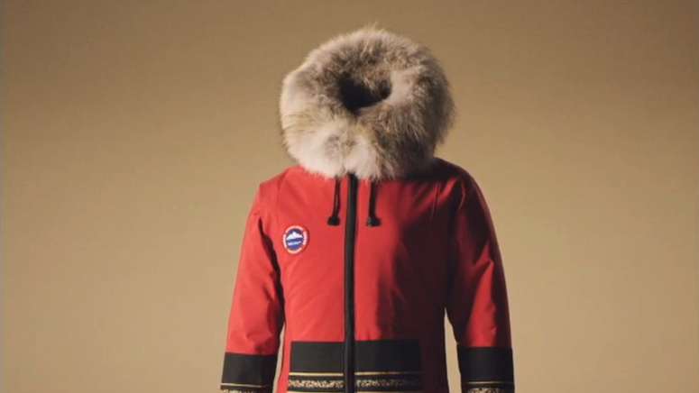 Canada Goose Music Production